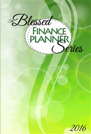 """The Blessed Series"" - Finance Planner cover image"