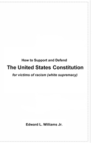 How To Support and Defend The United States Constitution cover image