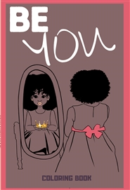 Coloring for Black Girls  cover image