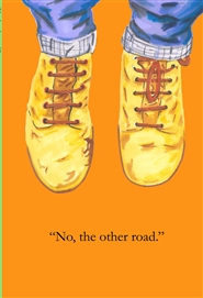 """No, the other road."" cover image"