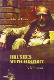 Brushes with History: A Memoir cover image