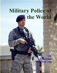 Military Police of the World cover image