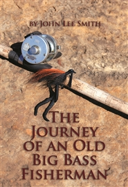 The Journey Of An Old Big Bass Fisherman cover image