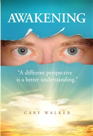 """AWAKENING"" A different perspective is a better understanding cover image"