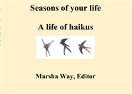Seasons of your life A life of haikus cover image