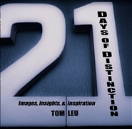 21 Days of Distinction cover image