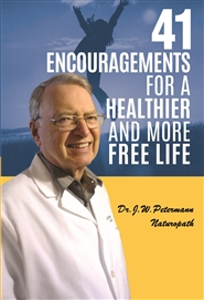 41 Encouragements for a Healthier and More Free Life cover image