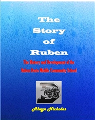 The Story of Ruben: The History and Development of Ruben Dario Middle Community School cover image