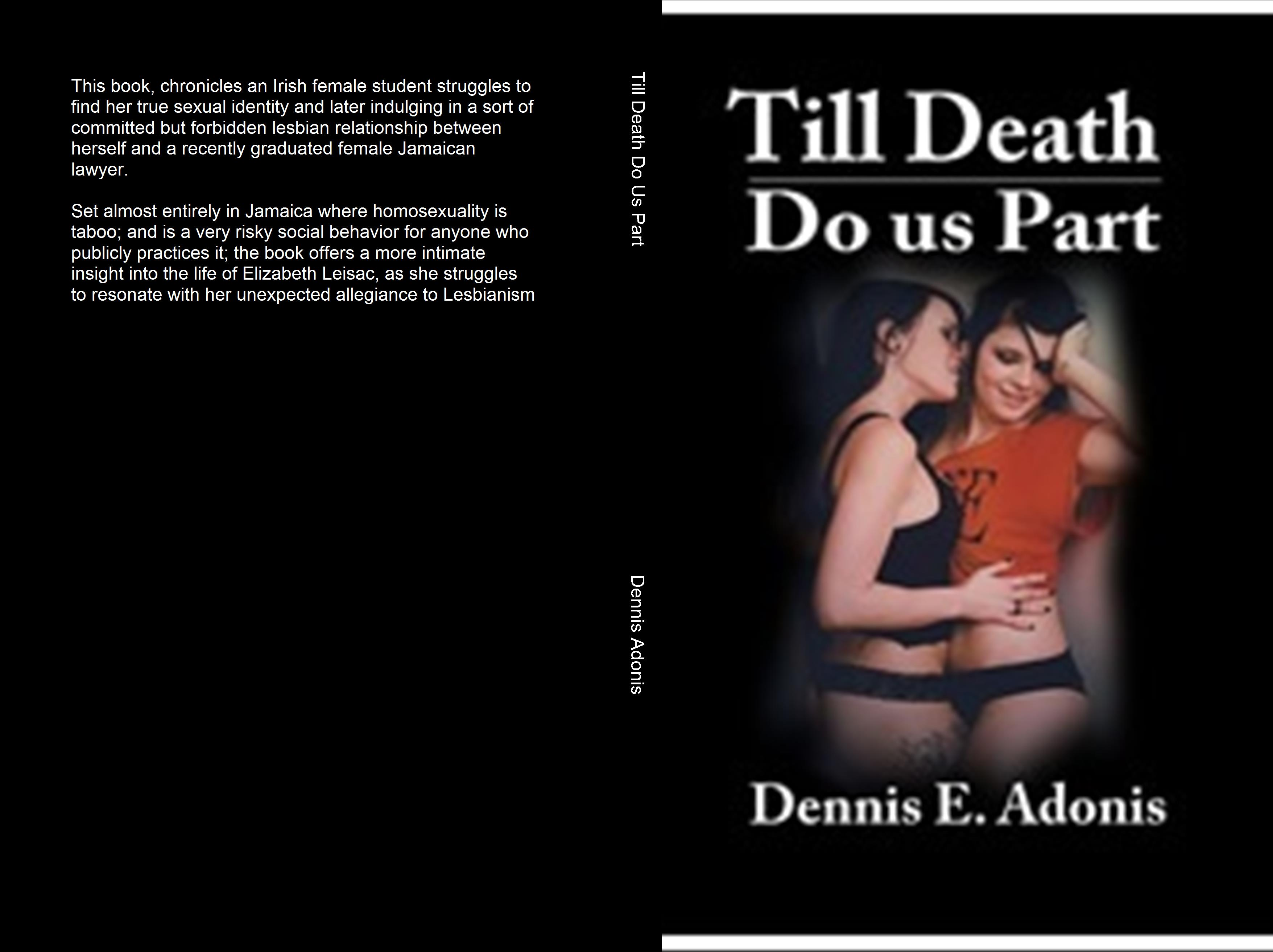 Till Death Do Us Part cover image