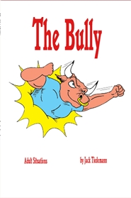 48- The Bully cover image