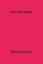 POETRY BOOK cover image