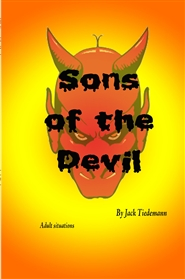 122- Sons of the Devil cover image