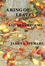 A RING OF LEAVES AND OTHER POEMS cover image