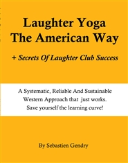 Laughter Yoga The American Way cover image