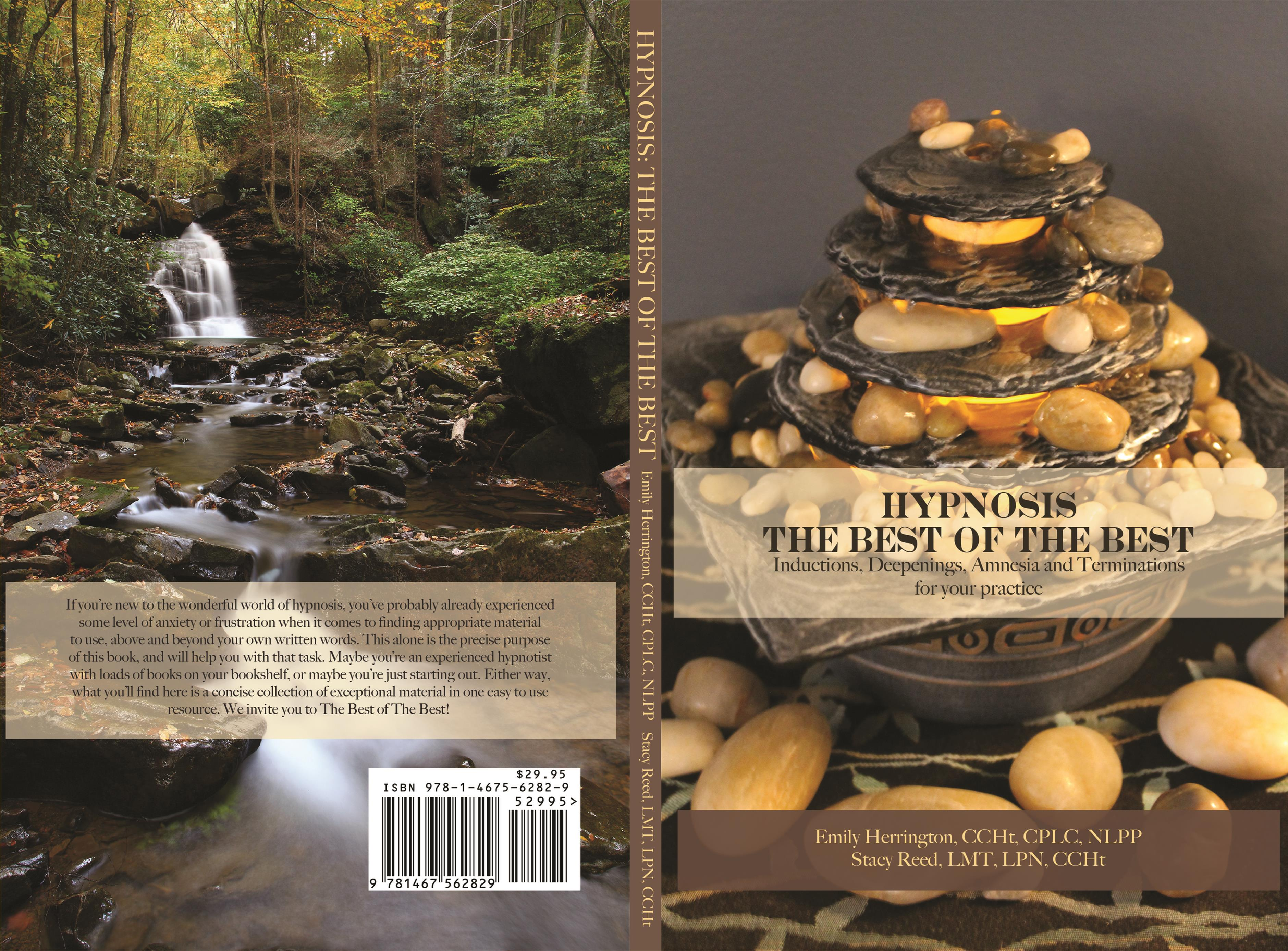 Hypnosis The Best of The Best cover image