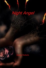 Night Angel cover image