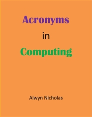 Acronyms in Computing cover image