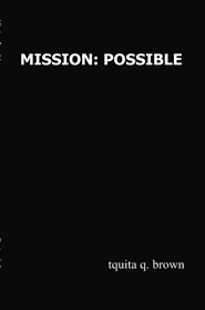 MISSION: POSSIBLE cover image
