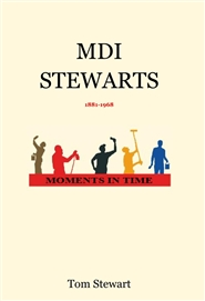 MDI Stewarts cover image