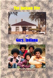 The Jackson Five of Gary, Indiana cover image