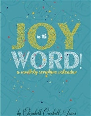 JOY in the WORD! cover image