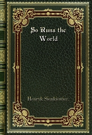 So Runs the World cover image