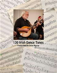 130 Irish Dance Tunes (Spiral Bound) cover image