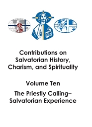 The Priestly Calling - Salvatorian Experience cover image