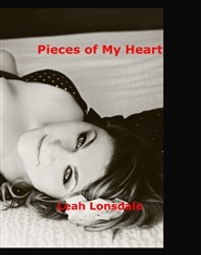 Pieces of My Heart cover image