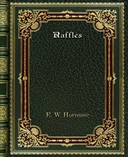 Raffles cover image