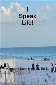 I Speak Life! cover image
