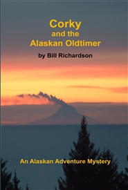Corky and The Alaskan Oldtimer cover image