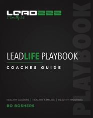 LEADLife Playbook 2020 cover image