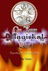 On Your Magickal Way cover image