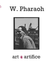 Art and Artifice cover image