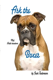 126- Ask the Boxer! cover image