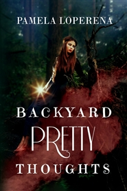 Backyard Pretty Thoughts cover image