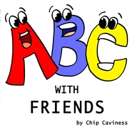 ABC with Friends cover image