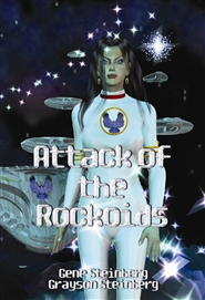 Attack of the Rockoids cover image