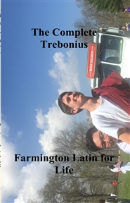 The Complete Trebonius cover image