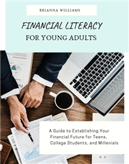 Financial Literacy For Young Adults cover image