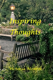 INSPIRING THOUGHTS cover image