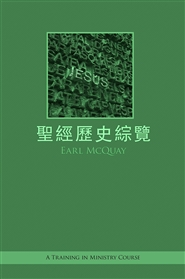 A Panorama of th Bible (Traditional Chinese) cover image