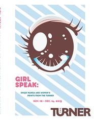 Girl Speak cover image
