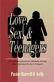 Love, Sex, & Teenagers cover image