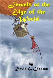 Jewels at the Edge of the World cover image