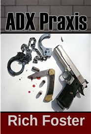 ADX Praxis cover image