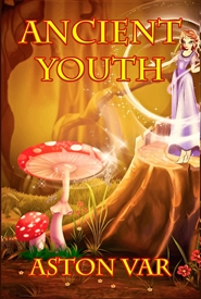 Ancient Youth cover image