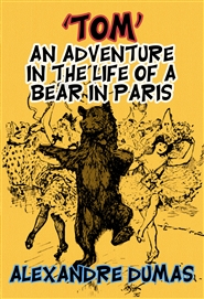 Tom: An Adventure in the Life of a Bear in Paris cover image