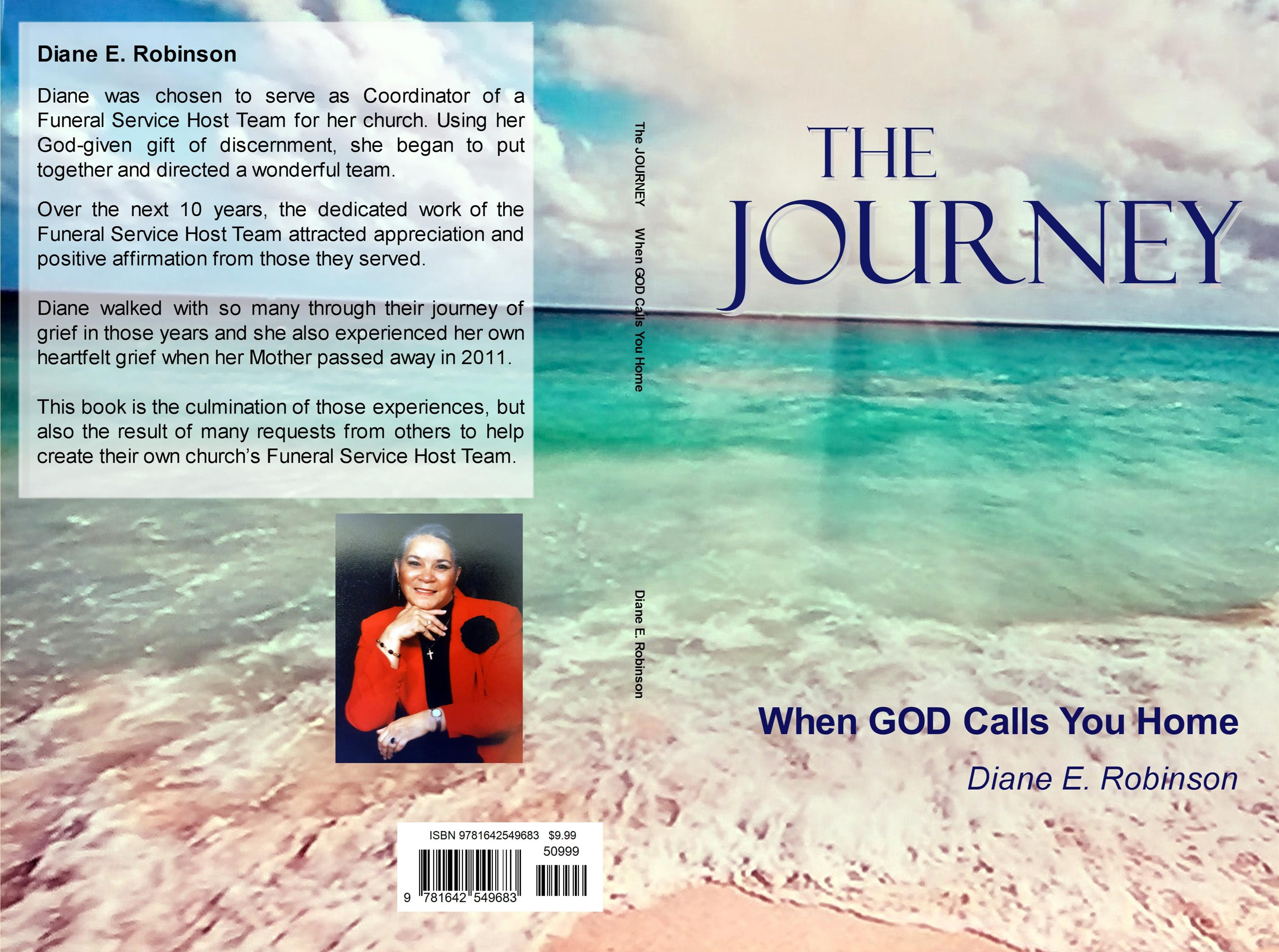 The Journey: When God Calls You Home cover image
